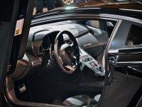 Interno Lamborghini