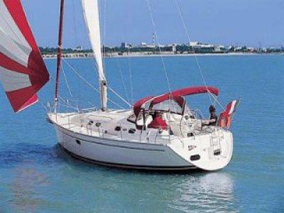 Gunel Yacht Charter