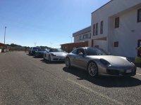 Meravigliose Porsche