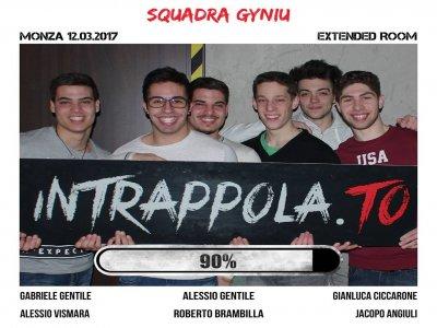 Intrappola Monza