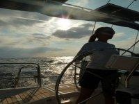 I nostri corsi di vela