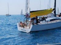 Vita in barca a vela