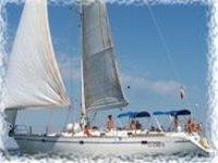 Charter Crew Yacht