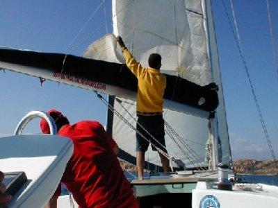Nautica Antares