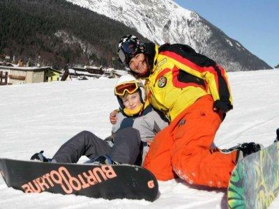 Scuola Olimpica Snowboard