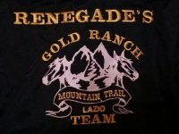 Renegade's Gold Ranch