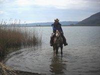 Escursione al lago martignano