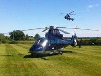 Elicottero di gran lusso