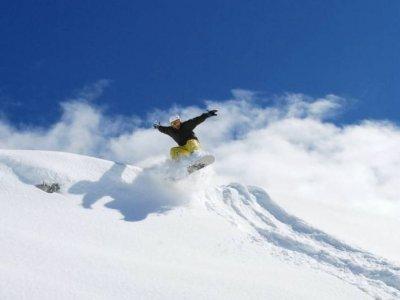Zebra Scuola Italiana Snowboard