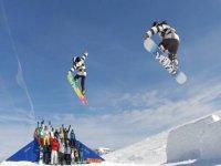 Artisti dello Snowboard