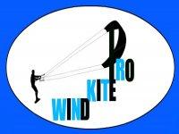 PKW Pro Kite Wind Snowboard
