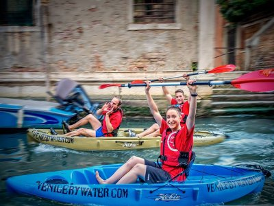 Kayak Rental Venice By Water