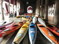 I nostri kayak