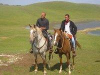 Divertimento a cavallo