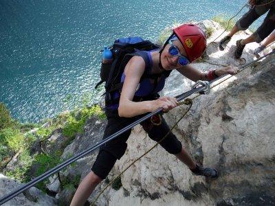 Dolomiti Guides Vie Ferrate
