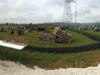 Group Paintball in Vicenza