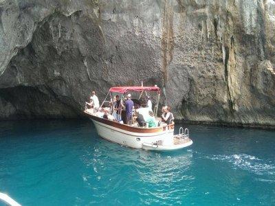 Boat Excursions Capri Escursione in Barca