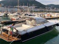 Noleggio VIP speadboat to Napoli e Salerno