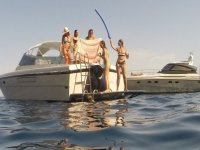Escursioni a Capari in esclusive barche