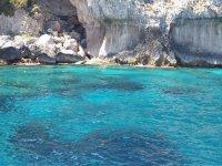 Escursioni in barca a Capri e la Costiera Amalfitana