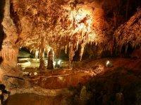 Escursioni nelle grotte