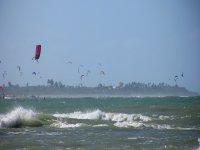 Il cielo pieno di kite