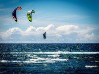 Tutti in kite
