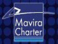 Logo Mavira Charter