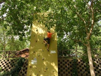 Parco Avventura Roccodomo
