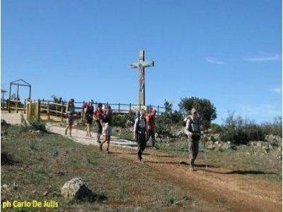 Pietro Caforio Guida Ambientale Escursionistica