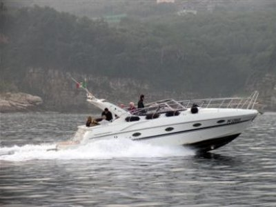 Mediterraneo Charter Yachting Sorrento