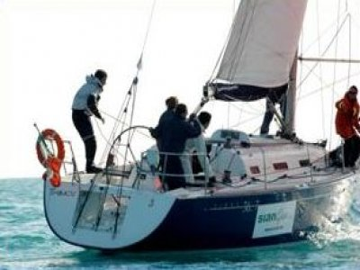 Oceano Mare Charter