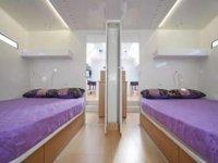 Cabina letto