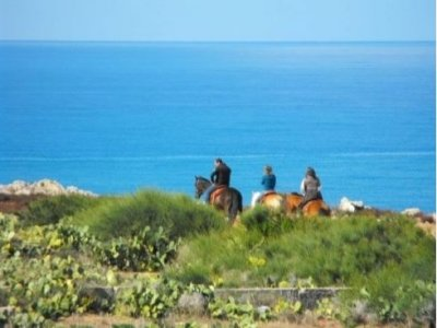 Maneggio Ranch Capo Rama