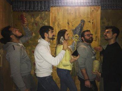 Questopia Escape Room Milano