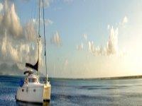 Catamarano toyacht