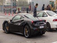 Bellissime Ferrari