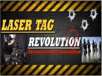 Laser tag a Cortenuova