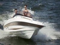 Noleggio yacht barca