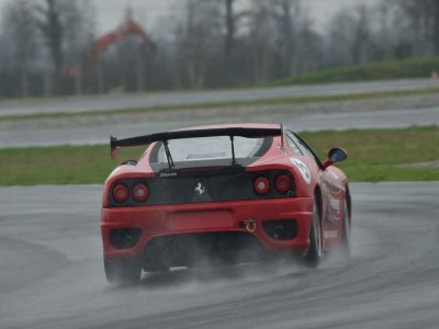 Motorsport Vallelunga