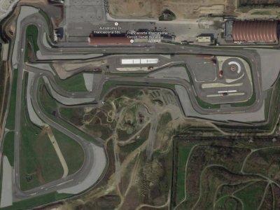 Motorsport Franciacorta