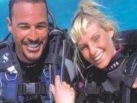 Master Dive Courses