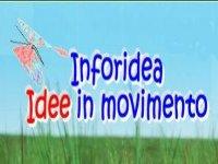 Associazione Inforidea Idee In Movimento Passeggiate a Cavallo