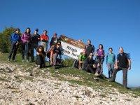 Monte Nuria