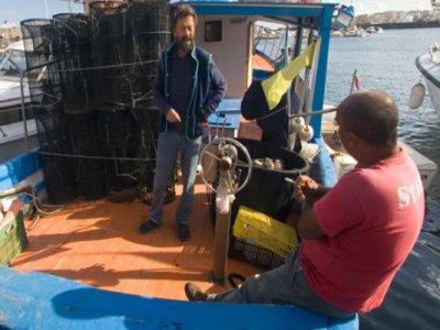 Viva Pantelleria Pesca