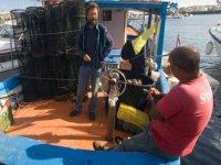 Gite di Pescaturismo