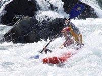 Corsi di canoa