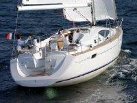 Weekend or weeks on the boat