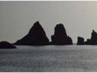 profili rocciosi
