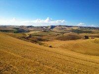 I paesaggi di Matera